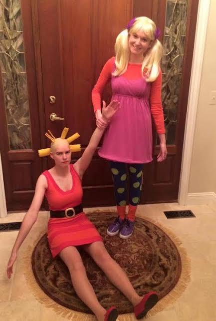 10 Halloween Costumes That Speak to Every 90s Baby – VIM MAGAZINE