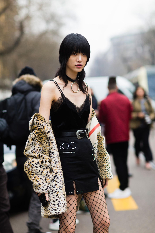 Best Dressed Milan Fashion Week Street Style Vim Magazine